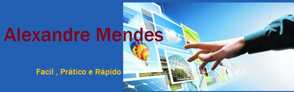 Alexandre Mendes